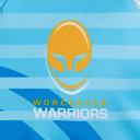 Worcester Warriors 2018/19 Kids Alternate Replica Rugby Shirt