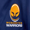 Worcester Warriors 2018/19 Kids Pro Full Zip Hoodie