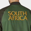 South Africa Springboks 2021 Presentation Jacket Mens