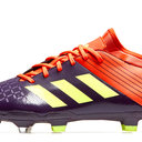Malice Elite Mens SG Rugby Boots