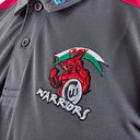 Warriors 7s 2019 Players Issue Polo Shirt