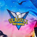 Seagullminers 2018/19 Home S/S Rugby Shirt