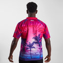 Seagullminers 2019 Alternate S/S Rugby Shirt