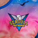 Seagullminers 2018/19 Home Rugby Singlet