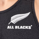 New Zealand All Blacks 2019/20 Rugby Training Singlet