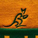 Australia Wallabies 2018 Rugby Bobble Beanie