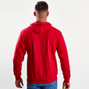 Spain 2018/19 Players Hooded Rugby Sweat