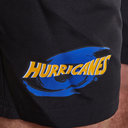 Hurricanes 2019 Super Rugby Woven Training Shorts