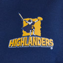 Highlanders 2019 Hooded Rugby Sweat
