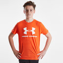 Sportstyle Logo Kids S/S T-Shirt