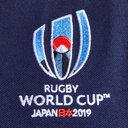 RWC 2019 Pique Rugby Polo Shirt