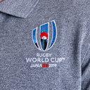 RWC 2019 Pique Polo Shirt