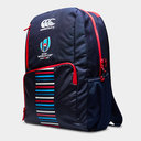 RWC 2019 Rugby Back Pack