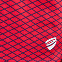 Bristol Bears 2018/19 Home Kids S/S Replica Rugby Shirt