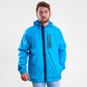 Mens Training Wind Jacket