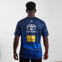 North Queensland Cowboys NRL 2019 Players Rugby Training T-Shirt