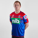 Newcastle Knights NRL 2019 Home S/S Rugby Shirt