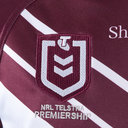 Manly Sea Eagles 2019 NRL Alternate S/S Rugby Shirt