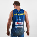 Parramatta Eels 2019 NRL Players Rugby Training Singlet