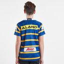 Parramatta Eels 2019 NRL Kids Home S/S Rugby Shirt