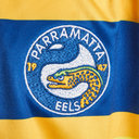 Parramatta Eels 2019 NRL Youth Home S/S Rugby Shirt