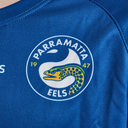 Parramatta Eels 2019 NRL Youth Rugby Training T-Shirt