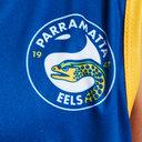 Parramatta Eels 2019 NRL Kids Rugby Training Singlet