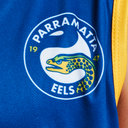Parramatta Eels 2019 NRL Youth Rugby Training Singlet