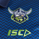 Canberra Raiders NRL 2019 Players Rugby Polo Shirt