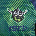 Canberra Raiders NRL 2019 Players Rugby Training T-Shirt