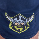 Canberra Raiders NRL 2019 Players Rugby Training Shorts