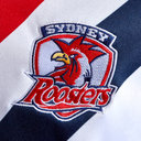 Sydney Roosters NRL 2019 Alternate S/S Rugby Shirt