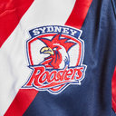 Sydney Roosters NRL 2019 Kids Home S/S Rugby Shirt