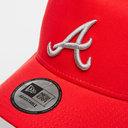 MLB Atlanta Braves Team Essential Trucker Cap