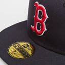 MLB Boston Red Sox 59Fifty Cap