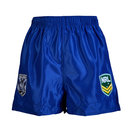 Canterbury Bulldogs NRL Youth Supporters Rugby Shorts