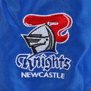 Newcastle Knights NRL Kids Supporters Rugby Shorts