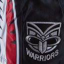 New Zealand Warriors NRL Supporters Rugby Shorts