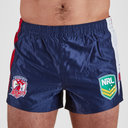Sydney Roosters NRL Alternate Supporters Rugby Shorts