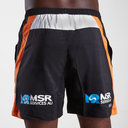 Wests Tigers NRL 2019 Players Rugby Training Shorts