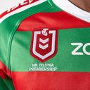 South Sydney Rabbitohs NRL 2019 Alternate S/S Rugby Shirt