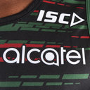 South Sydney Rabbitohs NRL 2019 Players Rugby Training Singlet