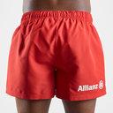 Saracens 19/20 Mens Alternate Replica Shorts