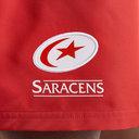 Saracens Shrts