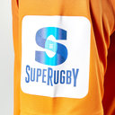 Jaguares 2019 Alternate Super Rugby S/S Rugby Shirt