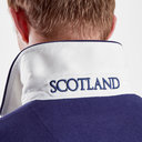 Scotland 2019/20 Vintage Rugby Shirt