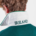Ireland 2019/20 Kids Vintage Rugby Shirt