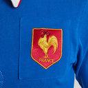 France 2019/20 Vintage Rugby Shirt