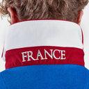 France 2019/20 Kids Vintage Rugby Shirt