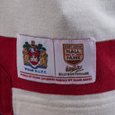 Billy Boston Hall of Fame Wigan Rugby League Shirt